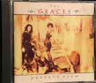THE GRACES - Perfect View (CD, Aug-1989, A&M)