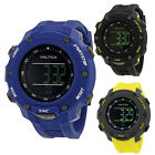 Nautica NMX Mens Yachtimer Sports Watch - Choose color