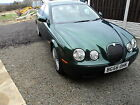 LARGER PHOTOS: 2006 56 JAGUAR S TYPE 2.7 SPORT 42,000 MILES SPARES OR REPAIRS  NEEDS ATTENTION