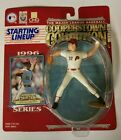 Steve Carlton Phillies 1996 Cooperstown Collection Starting Lineup Figure