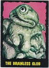 1964 Topps Monsters from Outer Limits Trading Cards 20
