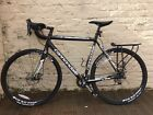 Cannondale CAADX 105 Disc Cyclocross Bike