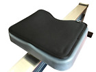 Rowing Machine Seat Cushion fits perfectly over Concept 2 Rowing Machine by Horn