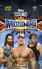 2017 Topps WWE Road To Wrestlemania 24 Pack Hobby Box (Sealed)