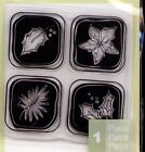 Studio112 clear stamps CHRISTMAS INCHIES