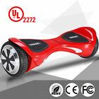 65 UL2272 Approved Electric Self Balancing Smart Scooter Hover Board 2 Wheel