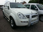 2006 Ssangyong Rexton 27 COMMERCIAL