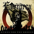 Evergrey - Hymns for the Broken [Used Very Good CD]