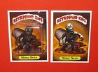MOC 1 50 Retroband Tarman Return of the Living Dead 2014 SDCC Garbage Pail Kids