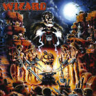 Wizard - Bound By Metal [Used Very Good CD]