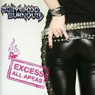 Excess All Areas - Hollywood Burnouts (CD Used Very Good)
