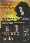 The Seventh Seal by Ingmar Bergman Max Von Sydow Bibi Andersson DVD
