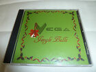 Vega Promo CD Single Jingle Bells / It's The Way 7Trk Roy Hamilton Dallas Austin