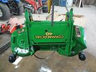 JOHN DEERE 48 COMMERCIAL MOWER DECK