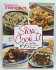 Weight Watchers Slow Cook It 165 All New Slow Cooker Recipes