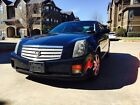 2005 Cadillac CTS  No Reserve for $3500 dollars