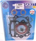KR Motorcycle engine gasket set Top End APRILIA Pegaso 650 Factory Strada Trail