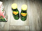 Squirt Salt and Pepper Shaker Set New In Box Vintage Collectible