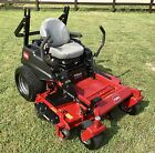2015 Toro Titan MX6000 LOW HOURS WARRANTY 60 COMMERCIAL ZTR