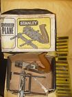Stanley 13 - 050 Combination Plane & Cutters - As Photo.