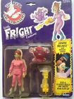 The Real Ghostbusters With Fright Features Janine Melnitz 1986 Kenner