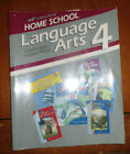 Abeka Language Arts 4 Curriculum Lessons Plans A Beka 2nd Grade Homeschool 4th