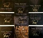 TOMMY DENANDER From the Vault vol.1 - 10 100 copies SIGNED!10 PRO-CDRs 120 Songs