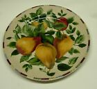 SAKURA CASUAL DINING ONEIDA SONOMA EXCELL SALAD PLATE PEAR DESIGN