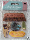 Jolees Boutique Grand Canyon Sticker SPJB744