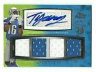 10 Hottest 2011 Topps Prime Football Rookie Autograph Variations 17
