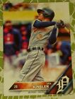 2016 Topps Series 1 Baseball Variation Short Prints Guide, Checklist 15