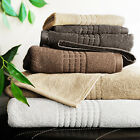 Luxor Linens New Arrival Ramina Hotel Collection 100% Cotton 650 GSM Luxury Soli