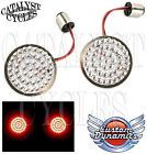 Custom Dynamics REAR Turn Signals for Harley LED Turn Signal  Brake Lights
