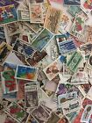 US postage Stamp Vintage And Collectable lot of 150 Different StampFree Shippin