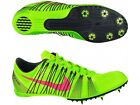 mens 10 11 12 Nike zoom victory 2 track middle distance spikes cleats 555365 306