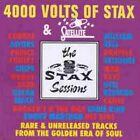 4000 VOLTS OF STAX & SATELLITE RARE UNRELEASED CD 1995 ACE FANTASY IMPORT COBRAS