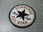 ALL STAR CHUCK GLOSSY Sticker Decal Bumper Stickers Actual Pattern NEW