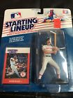 Wade Boggs First Edition 1988 Starting lineup