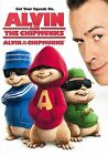Alvin and the Chipmunks 2015 by TWENTIETH CENTURY FOX HOME ENT