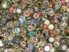 NEW REDUCED PRICE100 UNUSED UNCRIMPED NEW STOCK MIXED BEER CAPS GRAB BAG STYLE