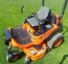 Kubota ZD326P 60 Zero Turn Mower with 337 Hours