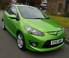 LARGER PHOTOS: 2010 MAZDA 2 1.5 SPORT GREEN