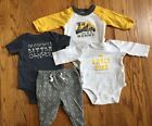Carters And Circo Baby Boy Lot Size 3 Months