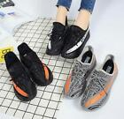 Mens Fitness Sports Shock Shoes Breathable Running Shoes Casual Shoes