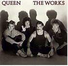 QUEEN / The Works SACD Limited Edition Rare Japan Radio Ga Ga