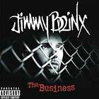 Jimmy Brinx The Business