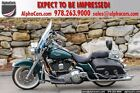 2000 Harley Davidson FLHRC Road King Classic Loaded with Options Pristine Condition Fully Serviced Financing