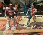 SABAN VR TROOPERS 1994 KENNER JB REESE RYAN STEELE LOT