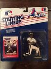 1988 Starting Lineup Bobby Bonilla Baseball Figure Pittsburgh Pirates MLB SLU