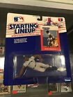 1988 KENNER STARTING LINEUP RICKY HENDERSON NEW YORK YANKEES FIGURE MINT IN BOX